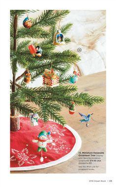 Hallmark Dream Book  2016 Dream Book  I Want a Hippopotamus For Christmas