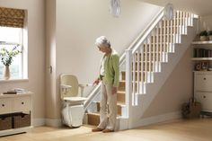 Stannah  Siena Stairlift