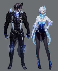 View an image titled 'Archon Governor Leather Armor Art' in our Aion art gallery featuring official character designs, concept art, and promo pictures. Character Creation, Game Character, Character Concept, Fantasy Characters, Female Characters, Anime Characters, Armor Concept, Concept Art, Character Illustration