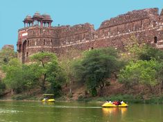 Old Fort in #Delhi - Key attractions & Quick Tips while visiting Purana Qila..