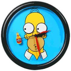 Desgarga gratis los mejores gifs animados de reloj. Imágenes animadas de reloj y más gifs  Se viene el viernes...!!
