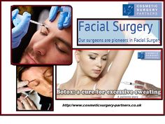 Cosmetic Surgery Partners (CSP), one of the most reputable healthcare centres for cosmetic surgery in the UK, makes use of the latest surgery techniques and high-end medical equipment to carry out surgical procedures with the maximum precision. for more information visit http://www.cosmeticsurgery-partners.co.uk