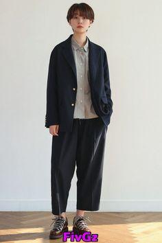 Tokyo Street Fashion, Japanese Street Fashion, Asian Fashion, Grunge Outfits, Casual Outfits, Cute Outfits, Style Grunge, Soft Grunge, Aesthetic Fashion