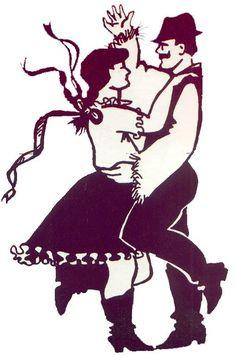 Folk Dance, Folklore, Traditional, Character, Google, Art, Art Background, Kunst, Art Education