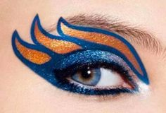 Broncos Make Up