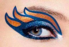 Broncos Make Up