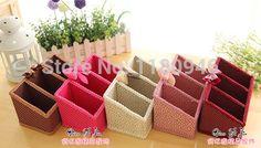 shoe shape storage basket multicolour cloth cardbo. - Pesquisa Google