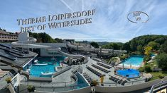 Therme Loipersdorf Best of Waterslides 360° VR POV Onride Vr, Mansions, House Styles, Manor Houses, Villas, Mansion, Palaces, Mansion Houses, Villa