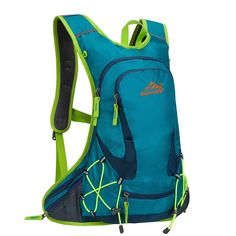 Durable Waterproof Camping Backpack Lightweight Outdoor Sports Climbing Riding Cycling Travel Bag Sport Rucksacks Knapsack