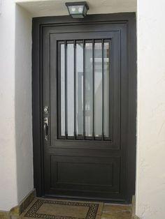 Artinferro.com Galeria Puertas Modernas 12 ?idu003d7 #cocinasmodernasmadera  Front