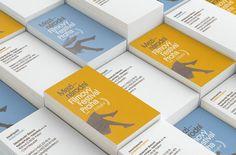 Prague Film Festival - Business cards