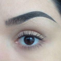 Perfect brow tutorial - Anastasia DipBrow, Anastasia Brow Wiz