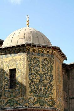 Great Mosque of Damascus (705-715), Syria pictures on theredlist.com