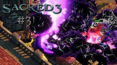 Sacred 3 #3 - Die Insel Vorios - Let's Play Together Sacred 3