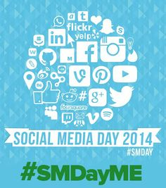 Happy Social Media Day Maine! Our event is sold out and remember you must be registered to attend. We are looking forward to meeting, greeting and tweeting with you tonight. http://on.mash.to/1rPQMmz #SMDayME