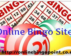 The best way to attract new players and retain old ones is various promotional offers made an online bingo sites as the competition among the gaming portals are becoming absolutely nip and tuck.  http://onlinebingopoint.co.uk