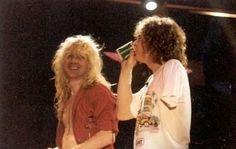 Rick & Steve