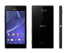 Sony Xperia M2 dolazi u elegantnom izdanju s velikim 4.8 inčnim zaslonom, 8-megapikselnom kamerom i visokim performansama uz 4G brzine. Tvoja je za 145 kn mjesečno ako plaćaš na 12 rata Amex, Diners te ZABA MasterCard i VISA kreditnim karticama