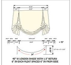 95 Best Roman Shades How Tos Images Roman Shades Window