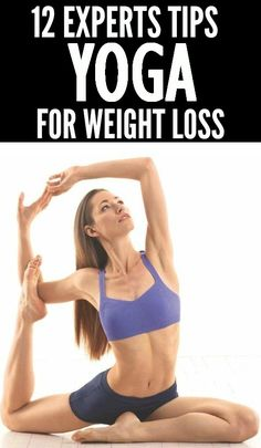 Yoga For Weight Loss: Yoga is considered effective and works extremely well with a long term approach to weight loss. We have featured 12 noted and celebrity yoga expert's opinions and suggestions we received on an expert roundup. Here they will help you get immediate answers about how does yoga work for weight loss