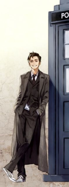 10th Doctor