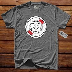 #TheSoccerFan T-Shirt - La Banda Millonaria