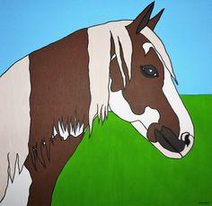 Horse Indio_Paard Indio