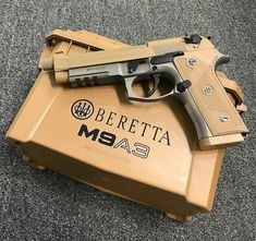 Still one to consider? What do you think of the BERETTA pistol in Parabellum? Would it be something you would consider? Military Weapons, Weapons Guns, Guns And Ammo, Revolver, Shooting Guns, Custom Guns, Cool Guns, Tactical Gear, Tactical Survival