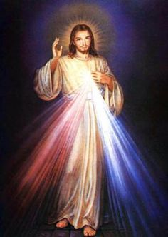 Divine Mercy Image Jesus, I trust in You **These are beautiful Cromo N. prayer cards personalized with information you provide. Divine Mercy Image, Divine Mercy Novena, Divine Mercy Sunday, Divine Chaplet, Devine Mercy, Image Jesus, Novena Prayers, Miracle Prayer, Christian Art