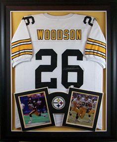 Rod Woodson Framed Jersey Signed JSA COA Autographed Pittsburgh Steelers Mister Mancave http://www.amazon.com/dp/B00KMMD6WU/ref=cm_sw_r_pi_dp_Of.swb1HF0F06