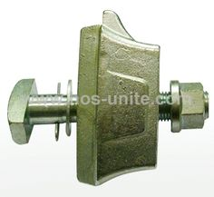 Bogie Spare Parts,Clamp assembly