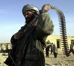 Advertisement The War in Afghanistan followed the September 11 attacks in 2001 when President George W. Bush ordered that the Taliban give Osama bin Laden to the United States and expel al-Qaeda from Afghanistan. The Taliban refused to comply without evidence of his involvement in the World Trade Center attacks. On October 7, 2001, the …