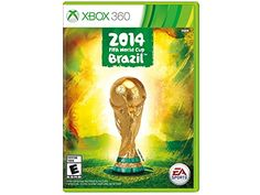 2014 FIFA World Cup Brazil Xbox 360 *** Want additional info? Click on the image. Note:It is Affiliate Link to Amazon. #likeall