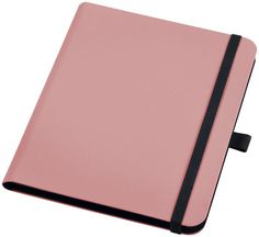 Portafolios con bloc de notas de 30 páginas y funda para tabletas de hasta 10 pulgadas.  Material: pvc  Dimensiones: 25,20x1,50x22x50 cms.  Colores disponibles: Negro, blanco, azul, verde, rosa y amarillo.