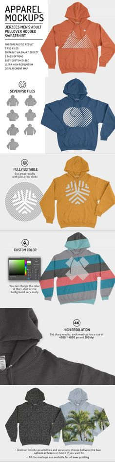 Pullover Hooded Sweatshirt Mockups #shadows #flatlaymockup #mockups #mobile #ui #photoshop #psd #smartobject #mockup #template #app #surface #food #invitation #concept #white #phone #MockupTemplate #mock Office Templates, Mockup Templates, Cartoon Leaf, Leaf Template, Scene Creator, Background Templates, Hooded Sweatshirts, Photoshop, Pullover