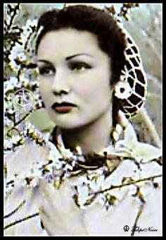 Princess Fawzia Of Egypt (Reza shas first wife) Farah Diba, Portraits, Portrait Art, Fawzia Fuad Of Egypt, Egypt Queen, Pahlavi Dynasty, Royal Wedding Gowns, Egyptian Actress, Royal House