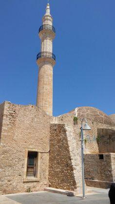 Rethymno,Crete