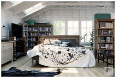 CGarchitect - Professional 3D Architectural Visualization User Community | bed.room