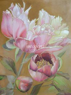 Fragrant Glory by Mandy Adendorff