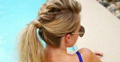 Υγεία - Κορίτσια με μακριά μαλλιά, πείτε μου πόσες φορές έχετε πάει γυμναστήριο ή έχετε βγει έξω με τα μαλλιά πιασμένα όπως να'ναι; Συνέχεια… και τις περισσότερες