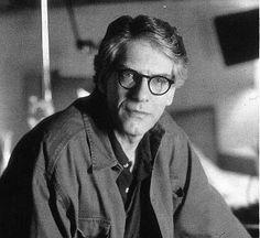 David Cronenberg #cinema #director