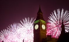 Revelers welcome 2014 with huge fireworks displays - Part2   http://globenews.co.nz/?p=7261