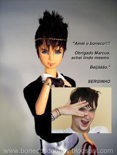 Serginho (Sr. Orgastic)