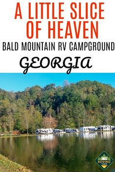 If you are looking for a beautiful RV campground located in the GA mountains, close to Helen and the Blue Ridge Mountains, check this place out for your camping needs. Rv Camping Checklist, Rv Camping Tips, Camping Needs, Camping Spots, Camping Essentials, Camping Products, Family Camping, Vacation Checklist, Packing Checklist