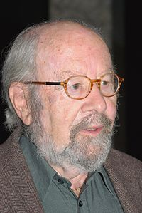 Caballero Bonald, Premio Cervantes 2012.