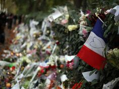 Trending News : Paris attacks: Charlie Hebdo responds