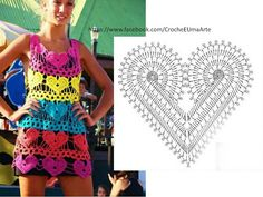 46 Fantastiche Immagini Su Uncinetto Yarns Crochet Stitches E