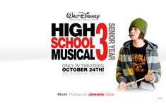 Wallpaper of nini for fans of High School Musical 3 3487667 High School Musical 3, Graduate School, High School Seniors, Musicals, Celebrity, Wallpaper, Disney, Movies, University