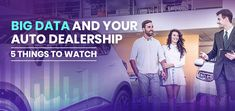 The popularity of data and data analytics is steadily on the rise. Auto Dealerships across the globe are using this Data Analytics to improve their ROI. But to ensure the data strategy correctly on your auto dealership, you need to consider on few things of Big Data.  #BigData #DataAnalytics #DataStrategy #AutoDealership