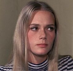 1970  Peggy Lipton